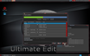 Ultimate Edition 2.3 Partitioning