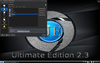 Ultimate Edition 2.3 KDE