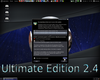 Ultimate Edition 2.4 restricted drivers